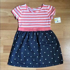NWT Healthtex size 3 dress.